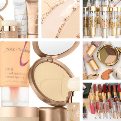 image of Jane Iredel Cosmetics